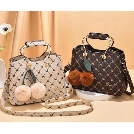 YF69504# 手提包女士包包新款时尚女包单肩包韩版软皮包春夏款斜挎包 包包批发女包货源